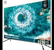Original Hisense 4K 86UHD Smart TV | TV & DVD Equipment for sale in Lagos State, Ojo