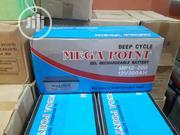 Mega Point 200ah Battery | Solar Energy for sale in Lagos State, Ojo