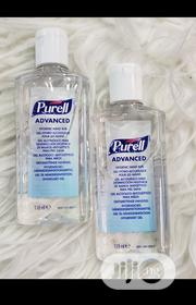 Purell Hand Sanitizer 118ml | Skin Care for sale in Lagos State, Lekki Phase 1