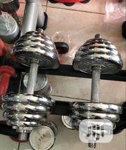 30kg Dumbells | Sports Equipment for sale in Lagos State, Badagry
