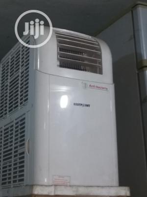 Restpoint 1hp Mobile Air-Conditioner With 2yrs Wrnty. | Home Appliances for sale in Lagos State, Ojo