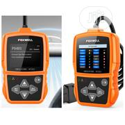 Foxwell Auto OBD2 Scanner | Measuring & Layout Tools for sale in Lagos State, Ifako-Ijaiye