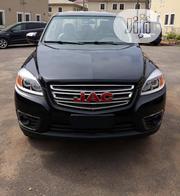 New JAC T6 2019 Black | Cars for sale in Lagos State, Egbe Idimu