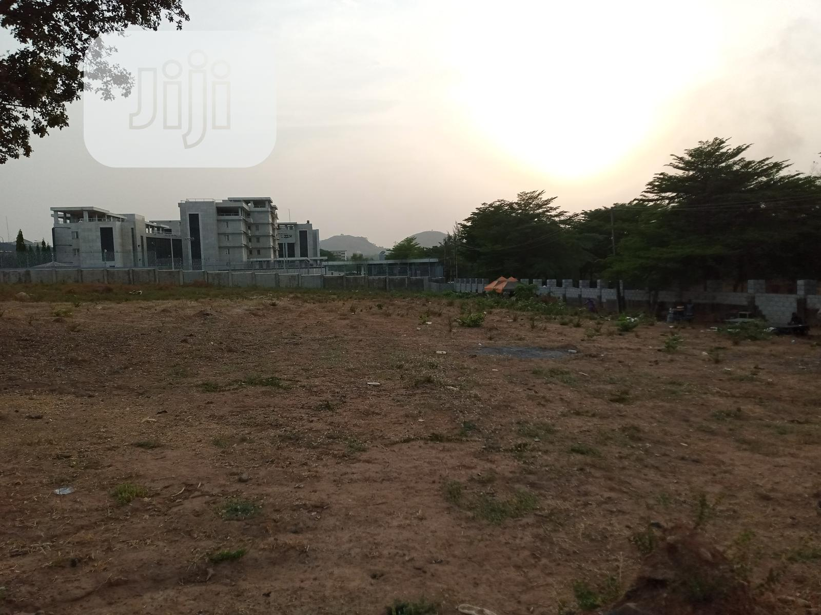 Land For Sale, Mixed Use Comprehensive Development   Land & Plots For Sale for sale in Central Business District, Abuja (FCT) State, Nigeria