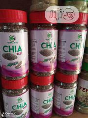 Chia Seeds | Feeds, Supplements & Seeds for sale in Lagos State, Ojodu