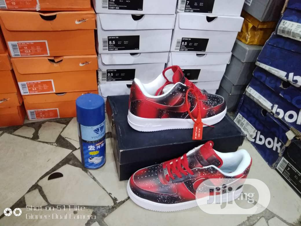 Air Force One | Shoes for sale in Lagos Island, Lagos State, Nigeria