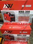 300MM Inverter Welding Machine | Electrical Equipment for sale in Lagos Island, Lagos State, Nigeria