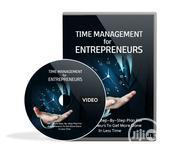 Time Management For Entrepreneurs (Video)   CDs & DVDs for sale in Ogun State, Ado-Odo/Ota
