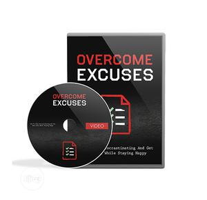 Overcome Excuses (Video) | CDs & DVDs for sale in Ogun State, Ado-Odo/Ota