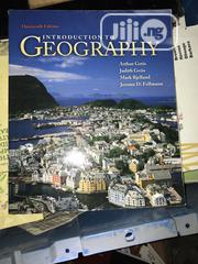 Geography Textbook | Books & Games for sale in Lagos State, Magodo