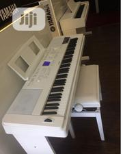 Yamaha DGX660 Digital Piano   Musical Instruments & Gear for sale in Lagos State, Ojo