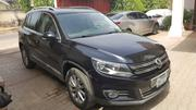 Volkswagen Tiguan 2011 S 4Motion Black | Cars for sale in Abuja (FCT) State, Jabi
