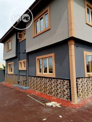 Lovely 3bed Room Flat At Ledway Estate Eruwen Ikorodu   Houses & Apartments For Rent for sale in Lagos State, Ikorodu