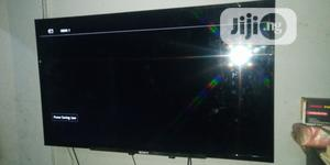 42 Inches Sony Hd /Fm Led Tv | TV & DVD Equipment for sale in Lagos State, Ajah