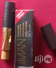 Original Iman Rolling Foundation | Makeup for sale in Lagos State, Amuwo-Odofin