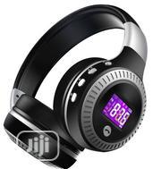 ZEALOT B19 Wireless Headset Bluetooth   Headphones for sale in Lagos State, Ikeja