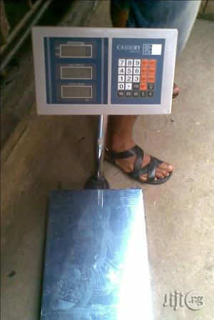 150kg Digital Scale Camry   Store Equipment for sale in Lagos State, Ojo