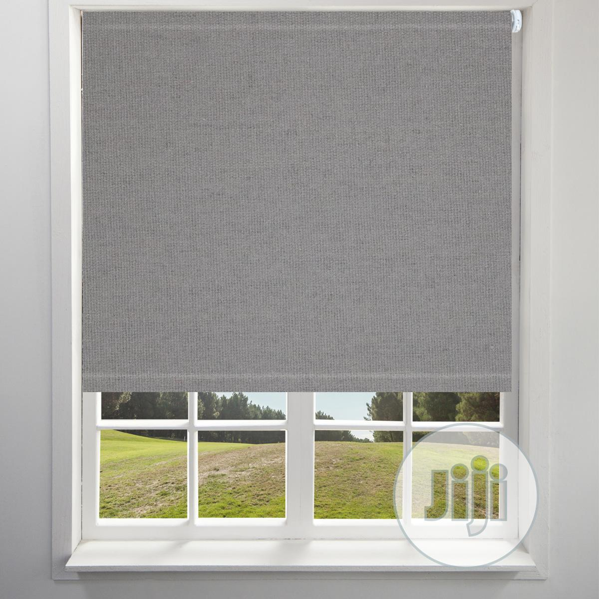 Roller Window Blinds | Home Accessories for sale in Osogbo, Osun State, Nigeria
