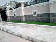Deep Green Artificial Grass For Side Lawns And Walkway Decorations | Landscaping & Gardening Services for sale in Lagos State, Ikeja