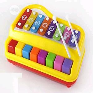 8 Key Piano Organ And Xylophone Musical Toy   Toys for sale in Lagos State, Amuwo-Odofin