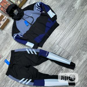 Authentic Hoodies Adidas | Clothing for sale in Lagos State, Alimosho