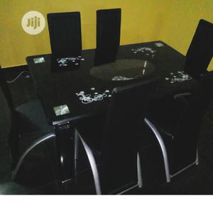 Glass Dining Table Set(941) | Furniture for sale in Lagos State, Badagry