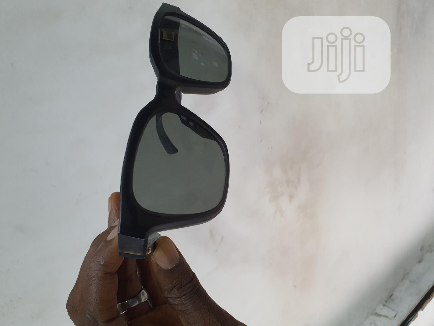 Bose Frames Alto Black (Us) | Accessories for Mobile Phones & Tablets for sale in Ikeja, Lagos State, Nigeria