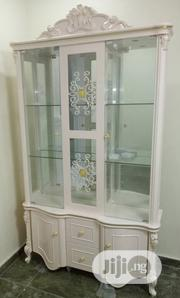 Quality Guaranteed Royal Glass Buffet | Furniture for sale in Lagos State, Ojo