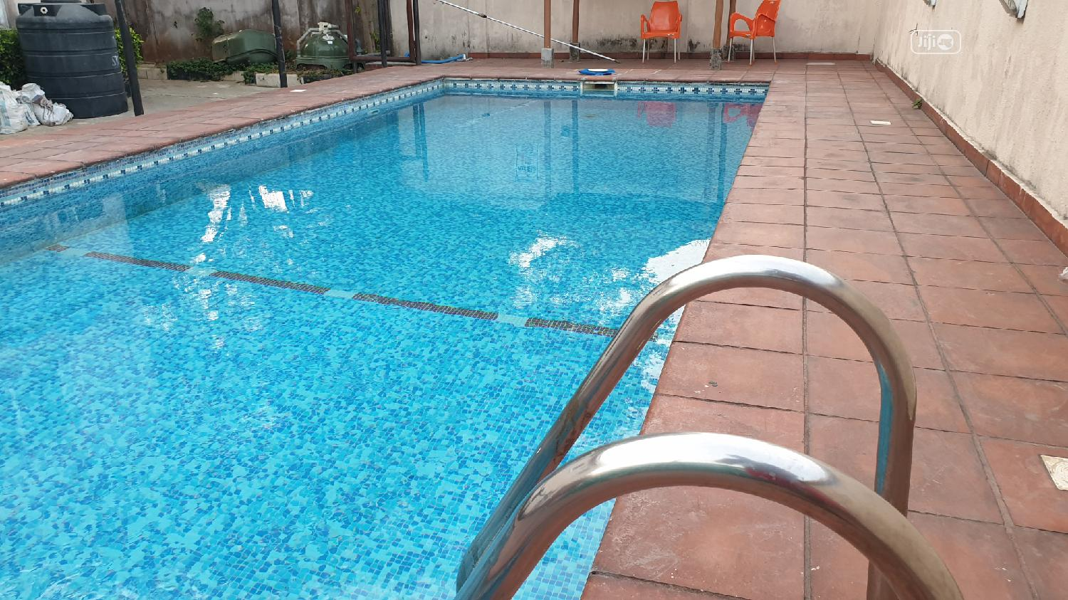 Archive: 4 Shared Bedroom Monthly for Rent in Lekki 1 With Pool