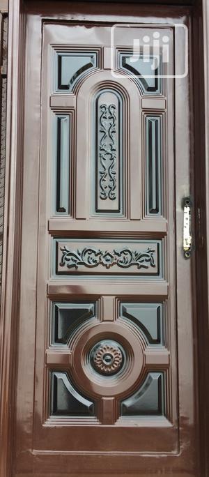 Iron Doors. | Doors for sale in Lagos State, Alimosho