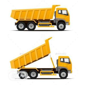 Funny Truck For Kids   Toys for sale in Lagos State, Amuwo-Odofin
