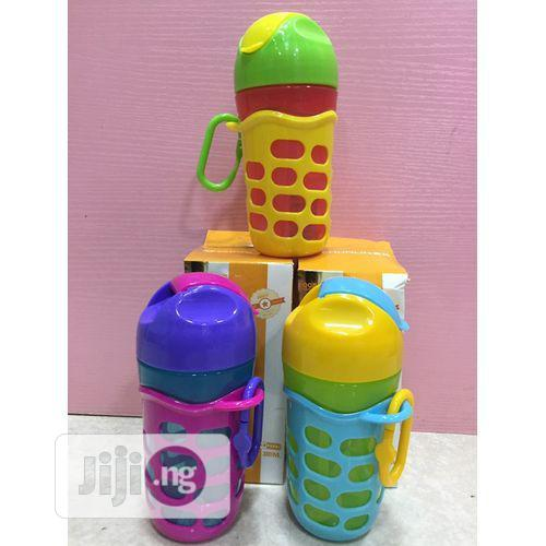 12pcs Kids Water Bottle For Party Pack