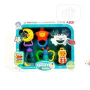 Musical Rattle and Teether Toy Set | Baby & Child Care for sale in Lagos State, Amuwo-Odofin