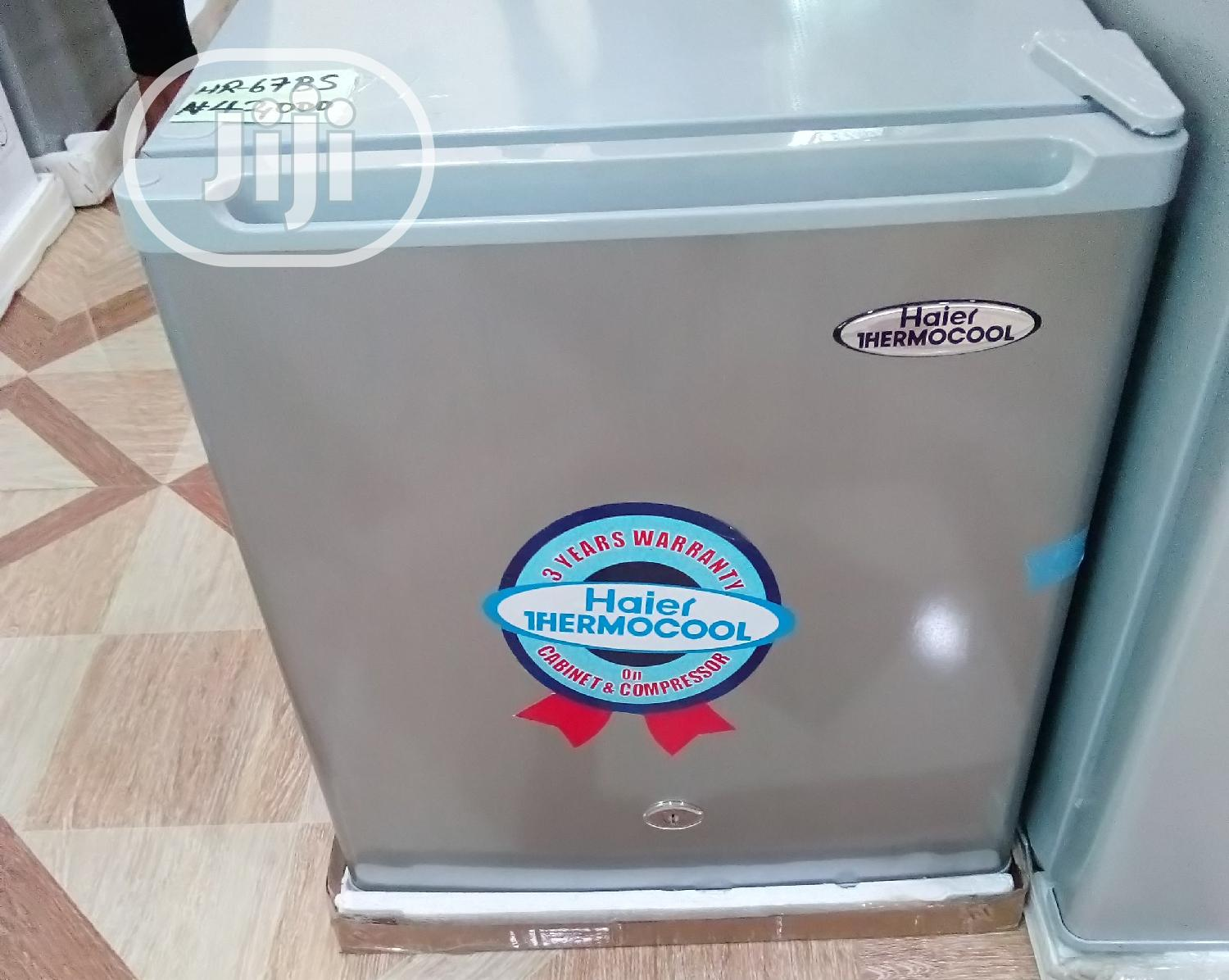 Haier Thermocool | Kitchen Appliances for sale in Lugbe District, Abuja (FCT) State, Nigeria