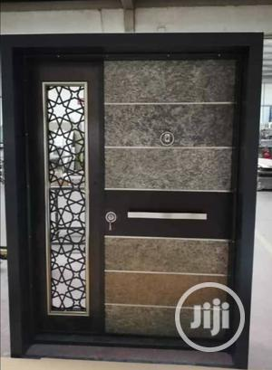Main Entrance Door   Doors for sale in Lagos State, Mushin