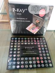 P-Kay U.S.A Eyeshadow Professional | Makeup for sale in Lagos State, Ojo