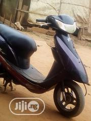 Honda Dio 2016 Brown | Motorcycles & Scooters for sale in Ogun State, Ewekoro