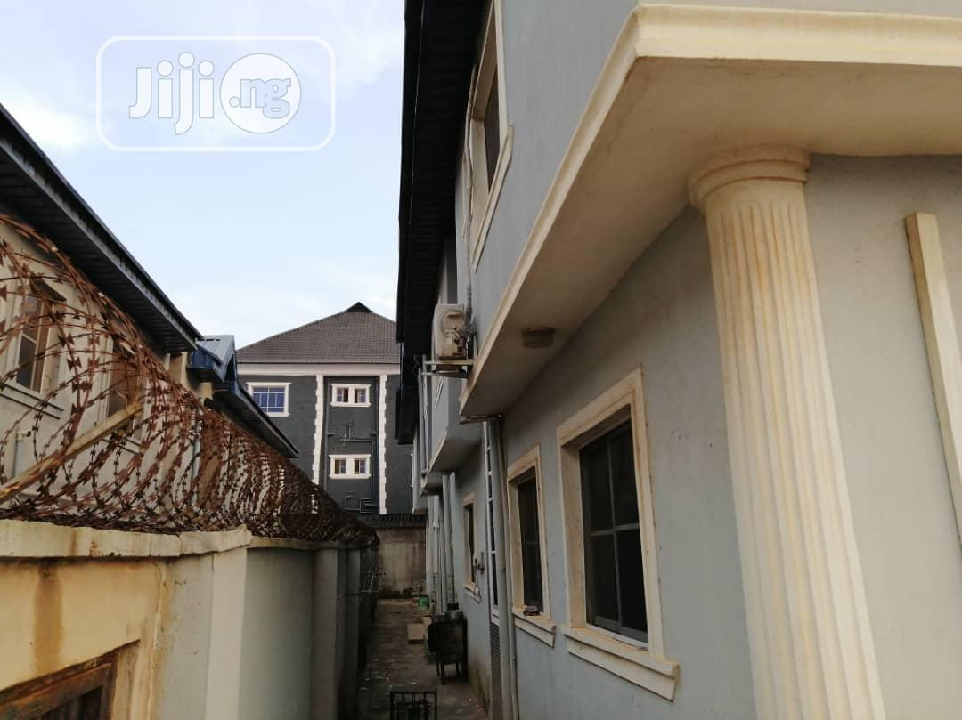Beautifully Finished Residential House for Sale   Houses & Apartments For Sale for sale in Ojodu, Lagos State, Nigeria