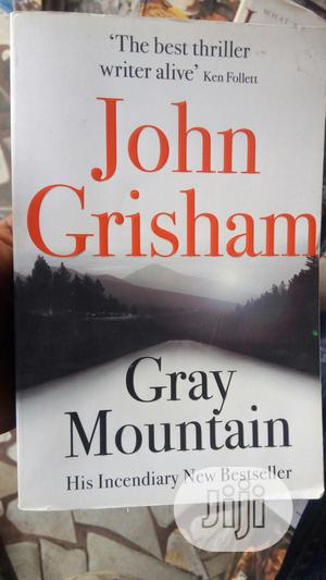 John Grisham Novels | Books & Games for sale in Lagos State, Yaba