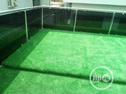 Cover Your Rooftop Balcony With Top Quality Artificial Green Grass | Landscaping & Gardening Services for sale in Lagos State, Ikeja
