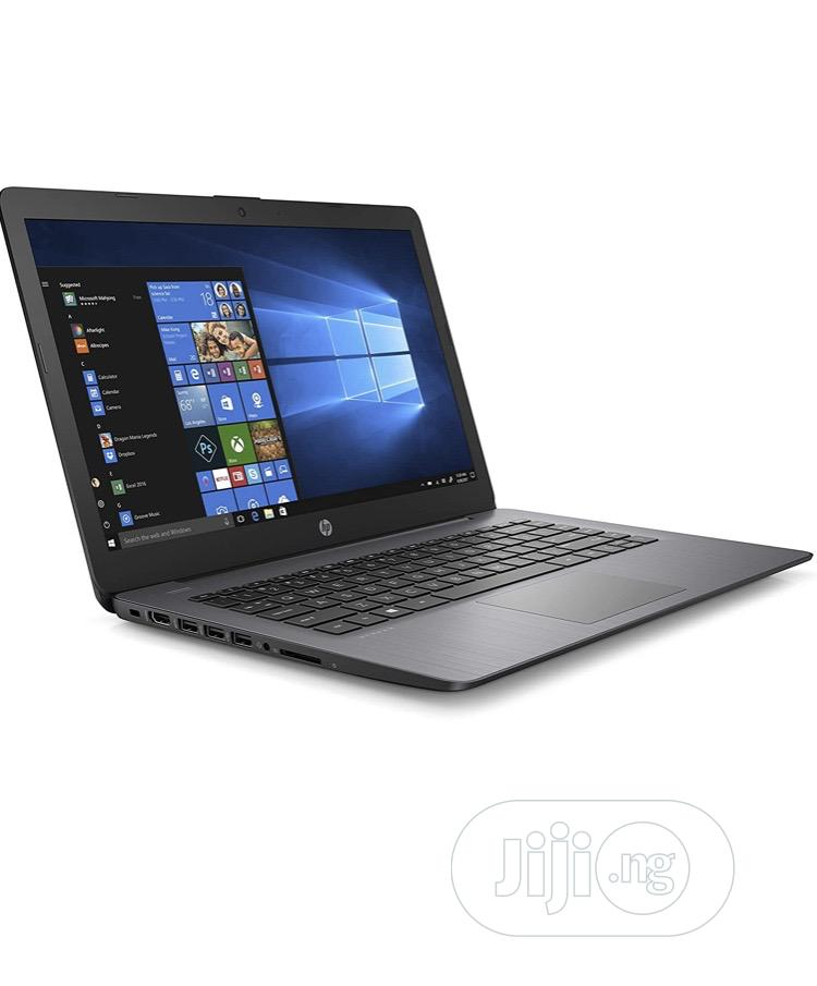 Archive: New Laptop HP Stream 14 4GB Intel Celeron HDD 32GB
