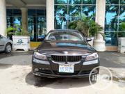 BMW 328i 2007 Black   Cars for sale in Abuja (FCT) State, Lugbe District