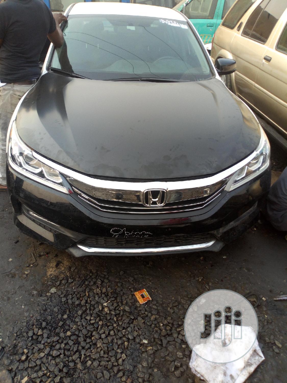 Archive: Honda Accord 2013 Upgrade To 2016