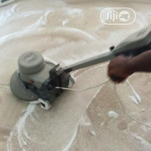 Marble Floor Restoration Services | Cleaning Services for sale in Lagos State, Lekki
