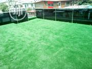 Use Artificial Lawn Grass For Your Backyard Garden | Landscaping & Gardening Services for sale in Lagos State, Ikeja