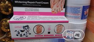 Aichun Beauty Whitening Repair Foot Cream | Skin Care for sale in Lagos State, Amuwo-Odofin