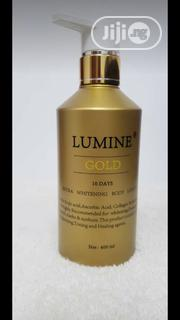 Lumine Gold Whitening Lotion   Skin Care for sale in Lagos State, Ajah