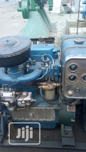 Used 20 KVA Lister Generator | Electrical Equipment for sale in Abuja (FCT) State, Nyanya