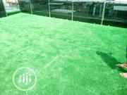 Events Center Decorated With Artificial Grass By Bethelmendels | Landscaping & Gardening Services for sale in Lagos State, Ikeja