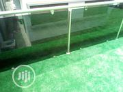 Natural Synthetic Grass Installed On Hotel Balconies | Landscaping & Gardening Services for sale in Lagos State, Ikeja
